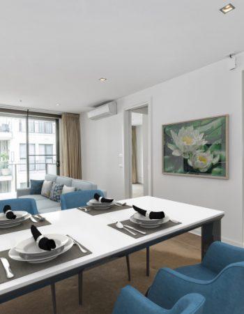 Apartment 107